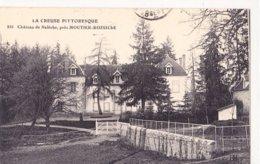 Creuse Pittoresque - Andere Gemeenten