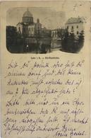 Lahr I. B. 01 - Chriftuskirke - Lahr