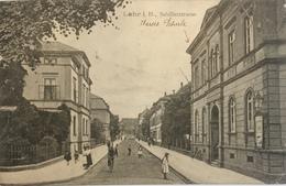 Lahr I. B. 03 - Schillerstrasse - Lahr