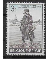 COB 1445 Avec Charnières - Belgium