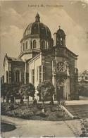 Lahr I. B. 07 - Christuskirke - Lahr