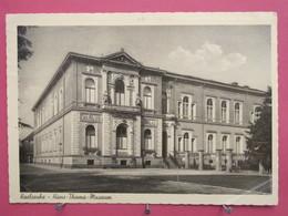 Visuel Pas Très Courant - Allemagne - Karlsruhe - Hans Thoma Museum - 1956 - Joli Timbre - Recto Verso - Karlsruhe