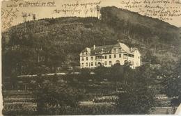 Lahr I. B. 10 - Schwesternheim - Lahr