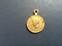 Ancienne Médaille Depotter Bruges - Sonstige