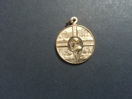 Ancienne Médaille Religieuse Pape Pie XI - Religion & Esotericism