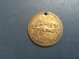 Ancienne Médaille Agrippa - België