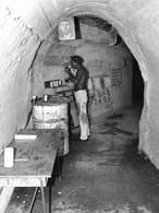 Photo Cuba Santiago Bunker Pour Se Protéger De L'invasion Future Des Yankees Photo Vivant Univers - Orte