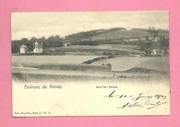 C.P. Mont De L'Enclus = - Kluisbergen