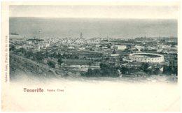 TENERIFFE - Santa Cruz - Tenerife