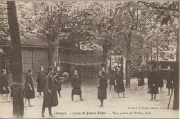 LIMOGES Lyçée De Jeunes Filles - Limoges