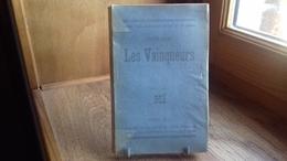 """GIRARD Georges."""" Les Vainqueurs """" Guerre 14/18.Les Documents Bleus N°15.(1924) (237R9) - War 1914-18"""