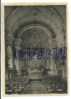 Belgique. Celles. Institut Des Religieuses De La Visitation. Chœur De La Chapelle. 1956. NELS - Celles