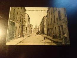 Le Coteau Rue De L'église Saint Marc - Roanne