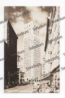 USA - Shell Building -  San Francisco - California - Architecture - Oil Company - Benzina Benzinaio - San Francisco