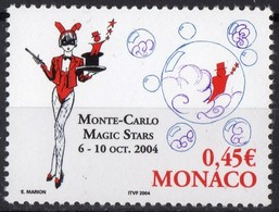 2004 MONACO  N** 2455 MNH - Unused Stamps