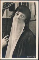 °°° 18675 - EGYPT - EGYPTIAN LADY °°° - Personen