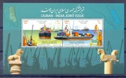 IRAN   (AZI 093) - Barcos