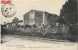 33 ¨PLASSAC MAISON HENRI HERAUD CAMIONNEUR 4 - Frankreich