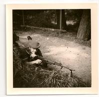 PHOTOS (2) - Infanterie 12eme De Ligne. Falo, Ludensheid 1967. - Guerre, Militaire