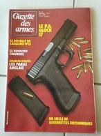 Revue GAZETTE DES ARMES N° 141 - Weapons