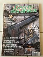 Revue GAZETTE DES ARMES N° 238 - Weapons