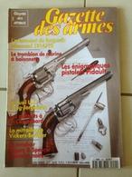 Revue GAZETTE DES ARMES N° 244 - Weapons