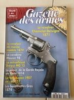 Revue GAZETTE DES ARMES N° 252 - Armas