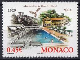 2004 MONACO  N** 2453 MNH - Unused Stamps