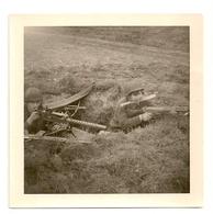 PHOTO - Infanterie 12eme De Ligne. Fal, Mitrailleuse Point30, Ludensheid 15 Juin 1967. - Guerre, Militaire