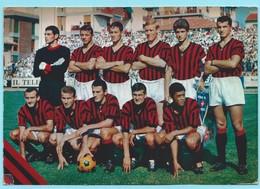 0805 - A.C. MILAN 1966/67 - Soccer