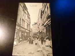 Saint Étienne La Rue Roannelle - Saint Etienne