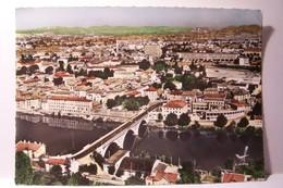 ROMANS-sur--ISERE    - Usine  Séducta Et Collège   - (  Pas De Reflet Sur L'original ) - Romans Sur Isere