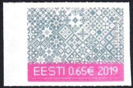 Estonia Estland Estonie 2019 (23) Christmas Weichnachten Noel - Estonia