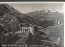 S.CATERINA VALFURA ALBERGO GHIACCIAIO.PANORAMA-VIAGGIATA-NO-1955-FG-MT-2688 - Sondrio