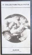 Alexis Nicolaievitch - Tsar De Russie Né à Perterhof  -  2ème Collection Photo Felix POTIN 1908 - Félix Potin