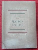 La Chute De La Maison Usher - Autres
