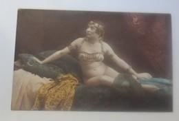 Frauen, Erotik,     1908  ♥  (21676) - Erotik Bis 1960 (nur Erwachsene)