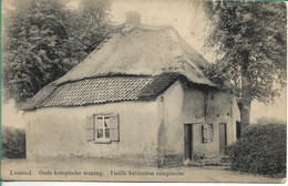 Lommel Oude Kepmpische Woning - Lommel