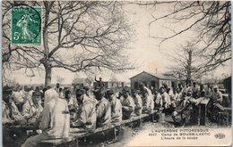 63 - BOURG LASTIC - Camp - L'Heure De La Soupe - Other Municipalities