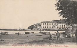 Banyuls-sur-Mer - Anse Du Fontaulé - Banyuls Sur Mer