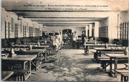 63 - BILLOM --  Ecolle Militaire Préparatoire De L'Artillerie - Other Municipalities