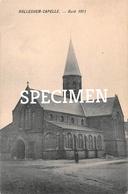 Kerk 1911 - Rollegem-Kapelle - Ledegem