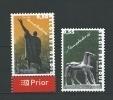 Zegels 3308 - 3309 ** Postfris - Unused Stamps