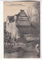 CPA - France 29 - Environs De Concarneau - Le Vieux Moulin Du Chef Du Bois à Lesnevar - Achat Immédiat - Concarneau