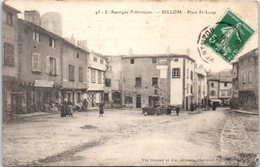 63 - BILLOM --   Place St Loup - Other Municipalities