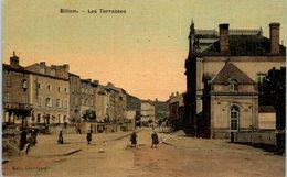 63 - BILLOM -- Les Terrasses - Other Municipalities