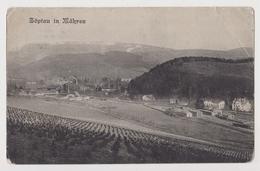 Zöptau In Mähren, 1909 (Sobotín, Sobotin, Šumperk, Sumperk, Mährisch Schönberg) - Boehmen Und Maehren