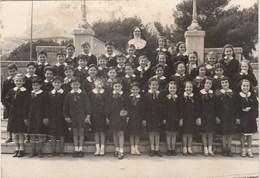 RAPALLO -GENOVA - SCOLARESCA- FOTOGRAFIA - 1954- - Anonieme Personen