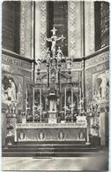 Dudelange - L'Autel De L'Église Paroissiale - Dudelange