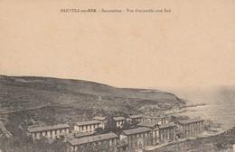 Banyuls-sur-Mer - Sanatorium Vue D'ensemble Côté Sud - Banyuls Sur Mer